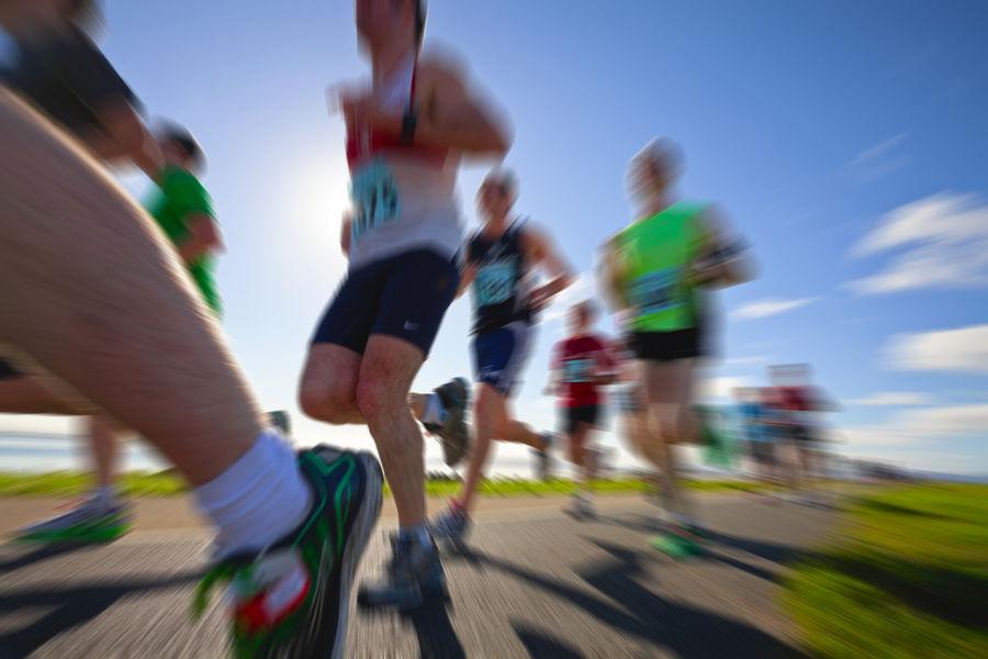 Foto: Marathon