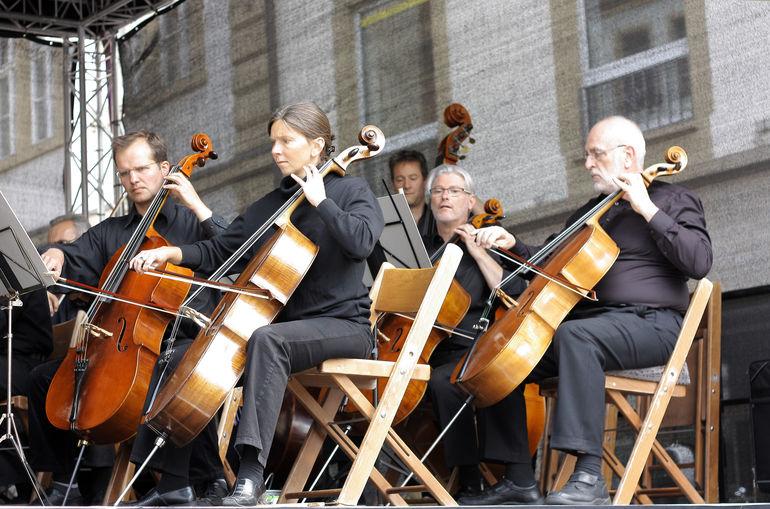 Foto: Mozartfest