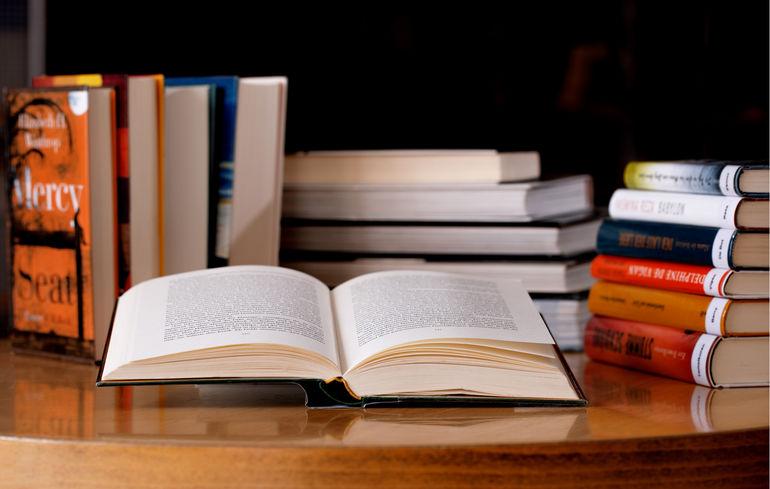 Foto: Katalog und Konto